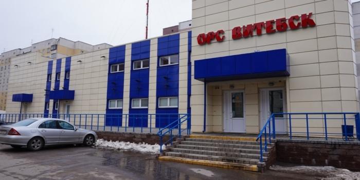 Модернизация магазина по ул. К. Маркса, 53А в г. Витебске