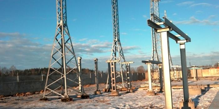 Электрификация направлени Молодечно-Гудогай-госграница